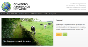 Commons Abundance Network