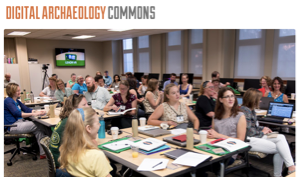 Digital Archeology Commons