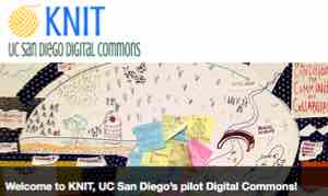 Knit – UC San Diego Digital Commons