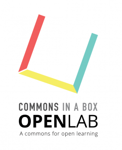 CBOX OpenLab with Logo and Tagline Stacked